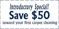 Carpet Cleaning in Verona