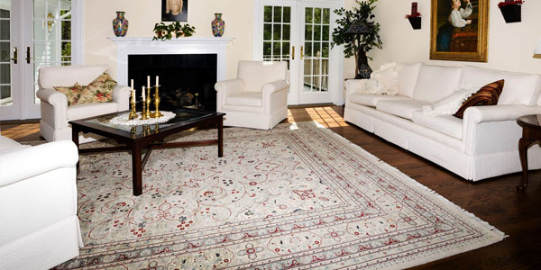 Madison, WI Area Rug Cleaning